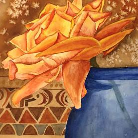 Oro Grande Rose